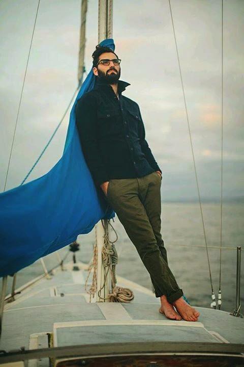 Men Casual Fashion Trends #10.