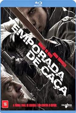 Download Temporada de Caça Torrent 720p + 1080p Dublado BluRay Rip