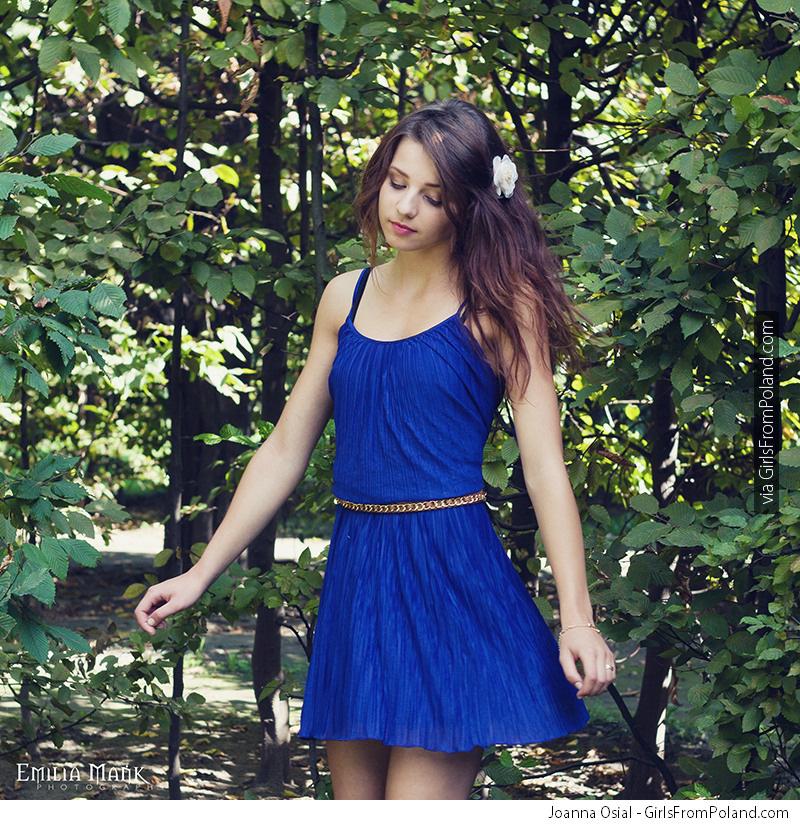 Joanna Osial Zdjęcie 18