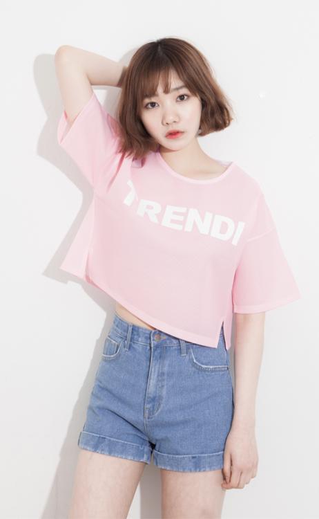 Korean Summer Fashion Official Korean Fashion