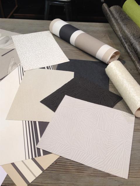 Deco indoor Papier peint design et haut de gamme