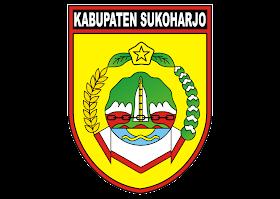 Logo Kabupaten Sukoharjo Vector download free
