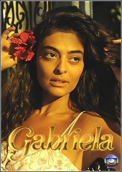 gabriela hades  GABRIELA MINISSRIE 720p HDTV  NACIONAL