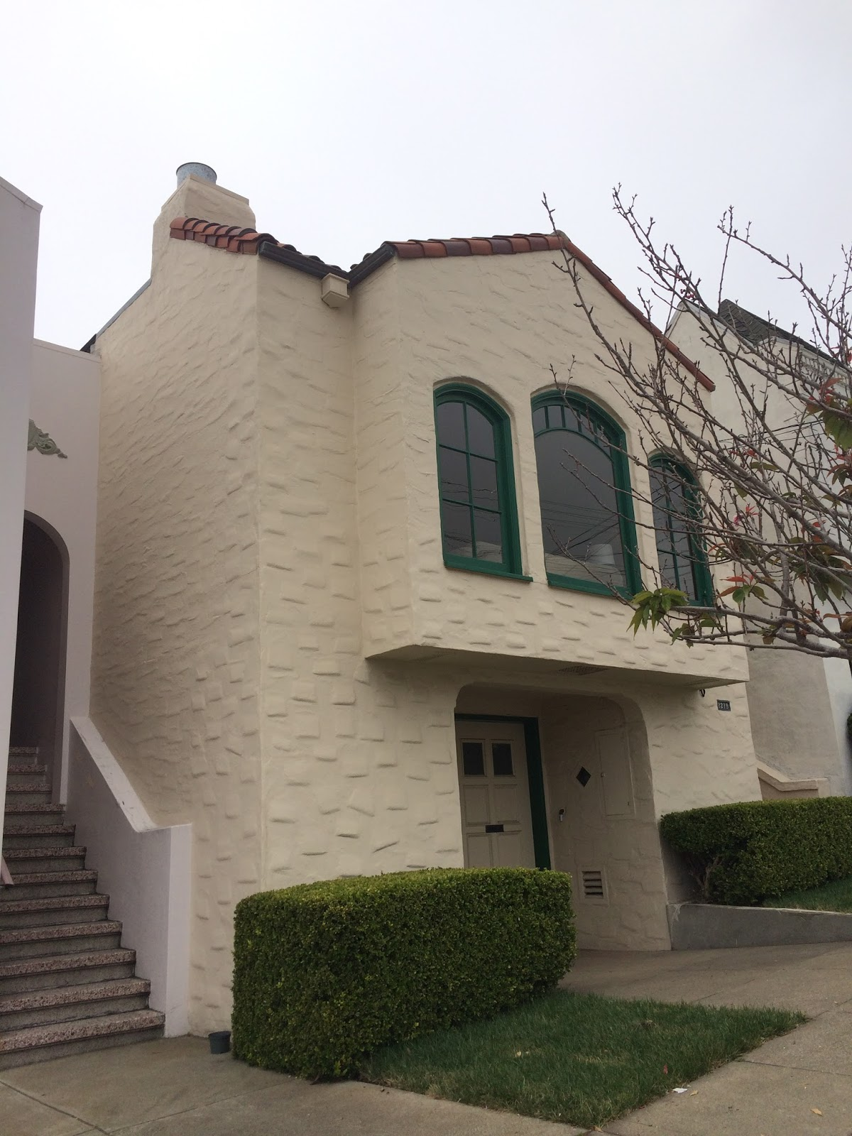 Https Www Redfin Com Ca San Francisco  Th Ave  Home