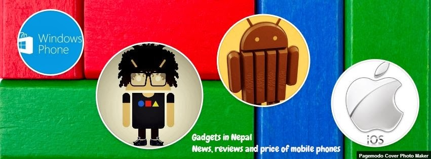 Gadgets in Nepal | Get the latest news, reviews and price of mobile phone