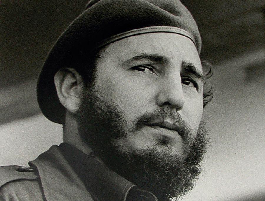 Φιντέλ Κάστρο
