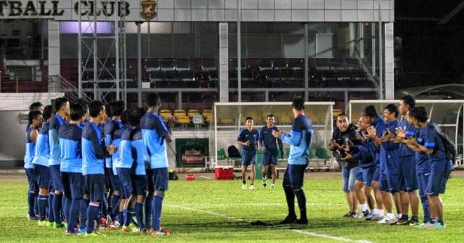 Jadwal Pertandingan Sepak Bola SEA GAMES 2017 - Selebriti ...