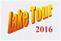 Lake Tour 2016