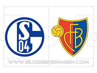 Prediksi Pertandingan Schalke 04 vs Basel