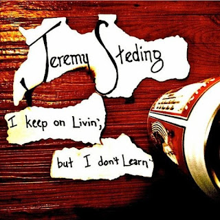 Jeremy steding i ll keep on livin reviewed in texas country
