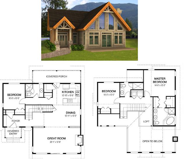M s de 1000 ideas sobre plantas arquitectonicas en for Modelos de casas de dos pisos para construir