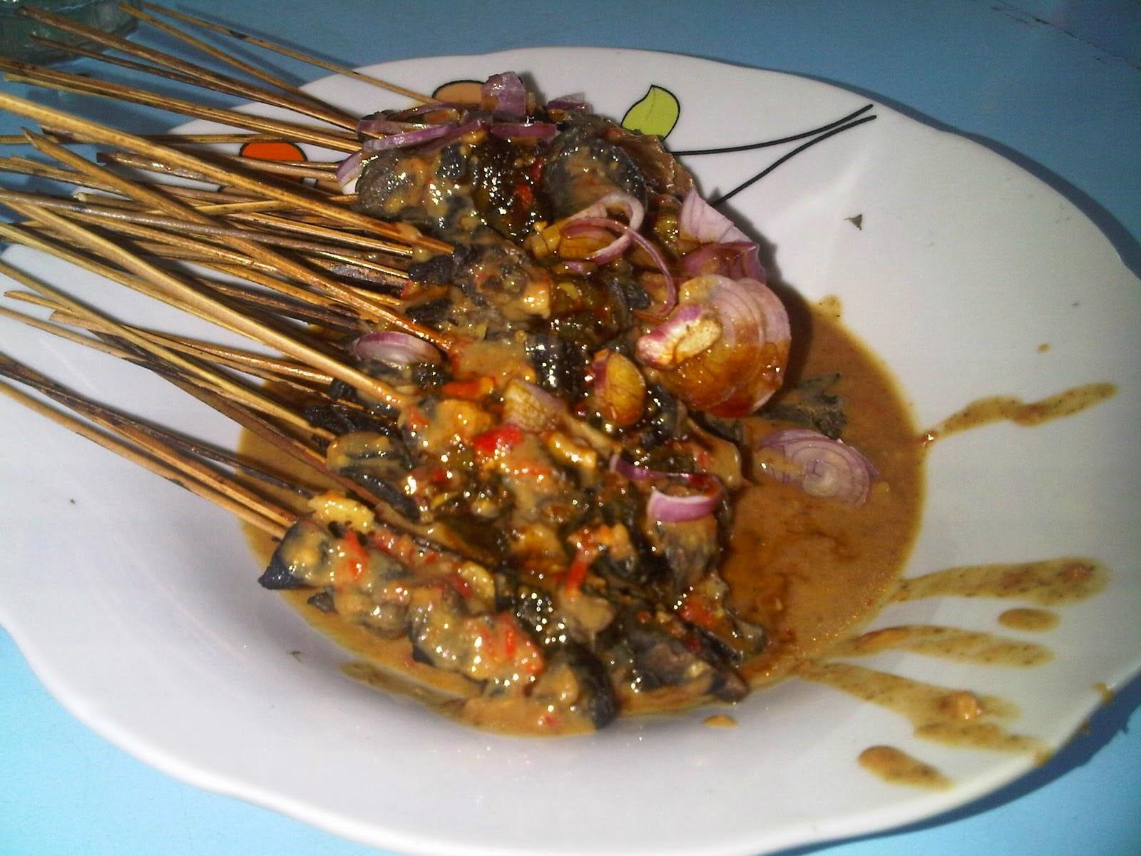 5 Makanan Khas Kediri Yang Terkenal, Jawa Timur