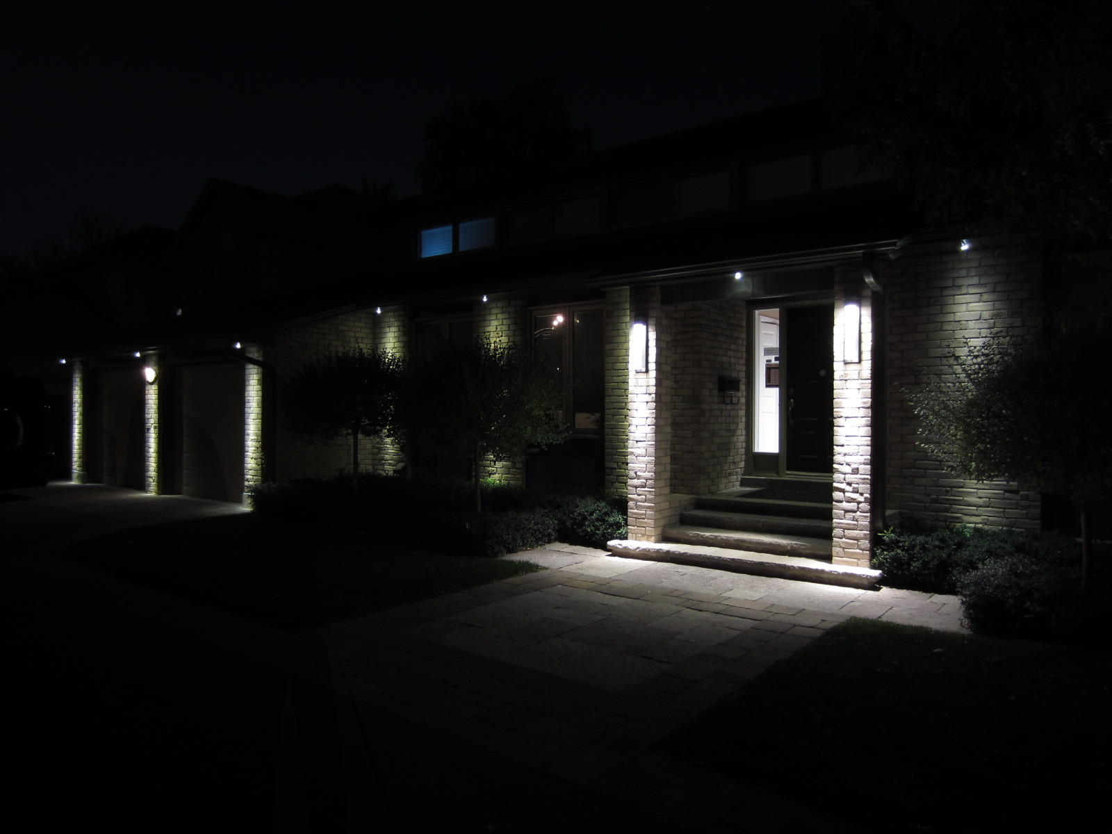 Soffit Lighting Fixtures Soffit Lighting Fixtures How To Install Exterior Outdoor Recessed