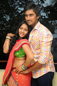 Tholi Sandhya Velalo movie Press meet-thumbnail-6