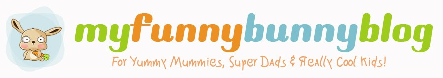 My Funny Bunny Blog
