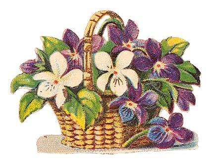 flower clip art images. clip art flowers vines.