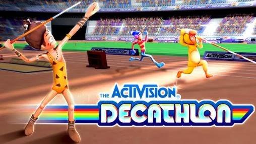 The Activision Decathlon MOD APK