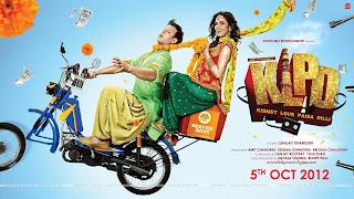 KLPD WideScreen HD Wallpaper Starring Mallika Sherawat, Vivek Oberoi