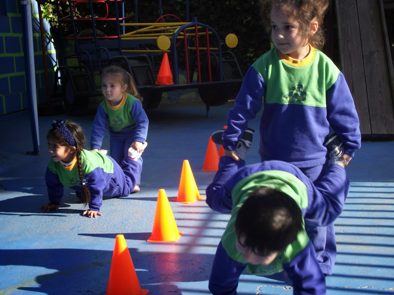 Jard n infantil mi peque o mundo vi a del mar for Cronograma jardin infantil 2015