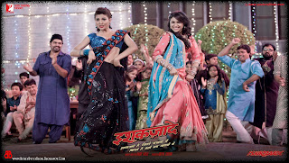 Ishaqzaade Fresh HQ Wallpapers | Starring Parineeti Chopra | Gauhar Khan
