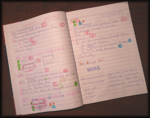 Toefl Essay Writing Tips Pdf   Clasifiedad  Com Clasifiedad  Com Clasified Essay Sample Page