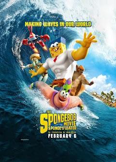 The SpongeBob Movie: Sponge Out of Water (2015) + Subtitle