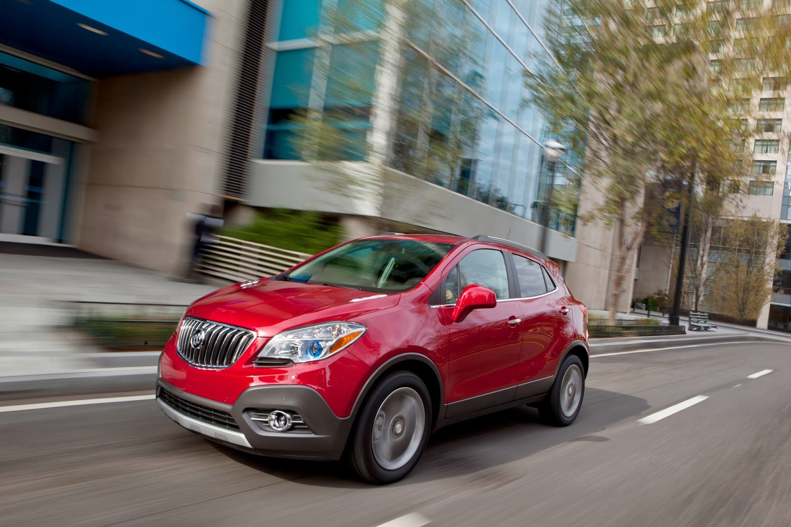 Buick Earns Three KBB.com 5-Year Cost to Own Awards