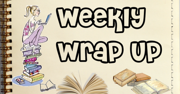 It is a Wrap Sunday March 29, 2015 — Day to Day Adventures