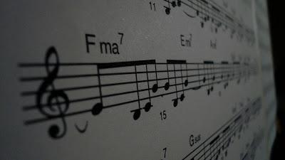 Forming Chords: Piano Diana