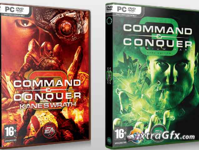 Command conquer 3 tiberium wars кряк.