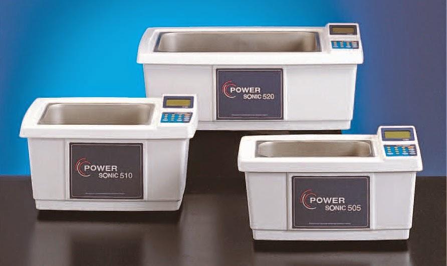Hwashin Ultrasonic cleaner 500 series