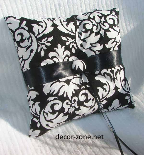 handmade decorative pillows for a sofa
