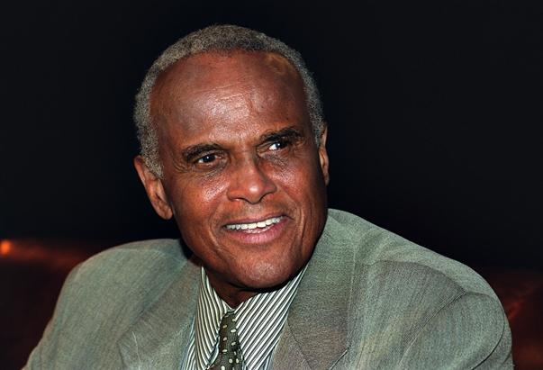 Harold George Belafonte