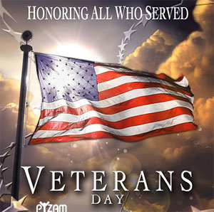 happy veteran s day