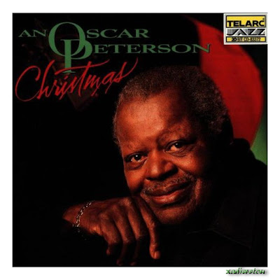 Oscar Peterson - Exclusively For My Friends Vol. 3 - The Way I Really Play