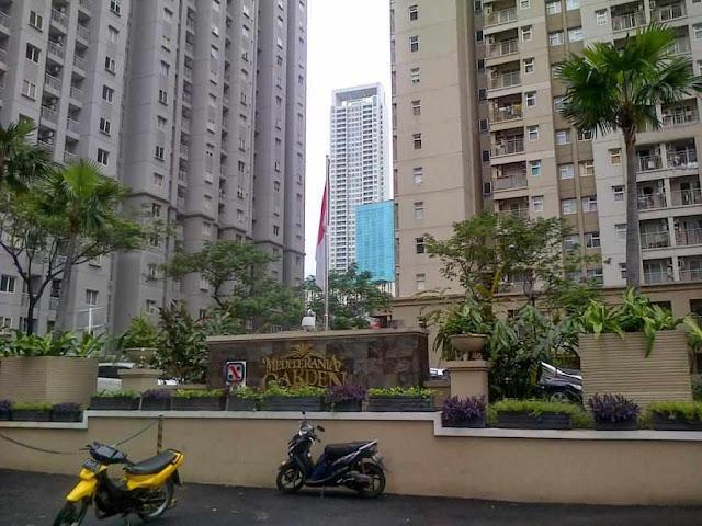 apartemen mediterania garden residences 2 tanjung duren