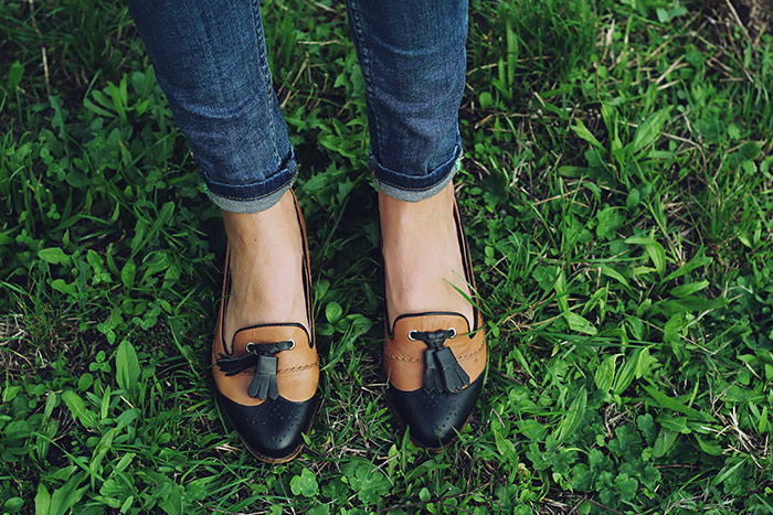 flats, moccasins, loafers