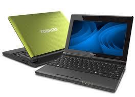 Berbagai Produk Toshiba