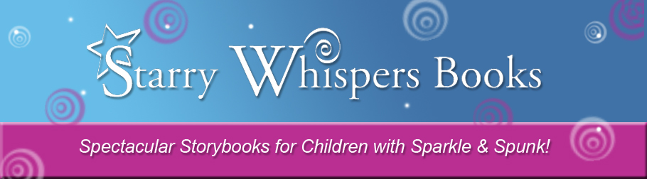 Starry Whispers Books