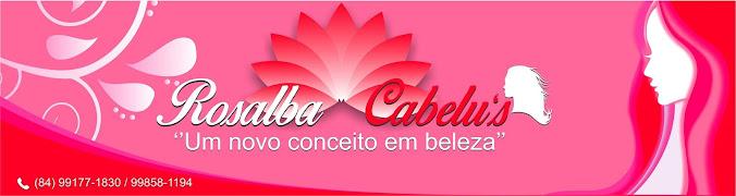 ROSALBA CABELU'S