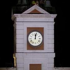 reloj Puerta del Sol Madrid