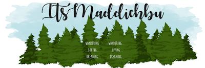 Maddie | ...wandering... ....wondering...