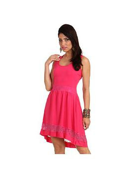 Vestidos na cor Pink