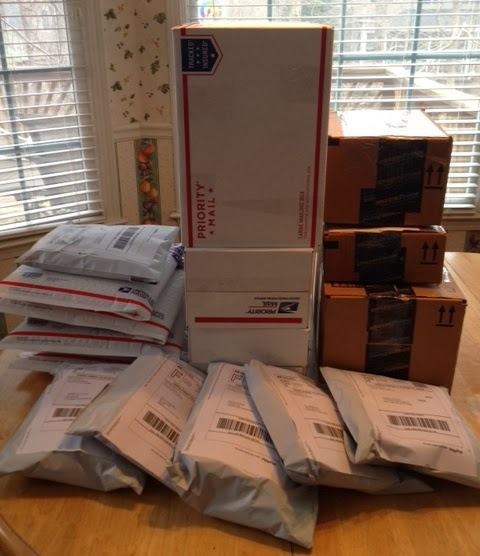 ebay selling coach 8 reasons usps might have lost your package. Black Bedroom Furniture Sets. Home Design Ideas