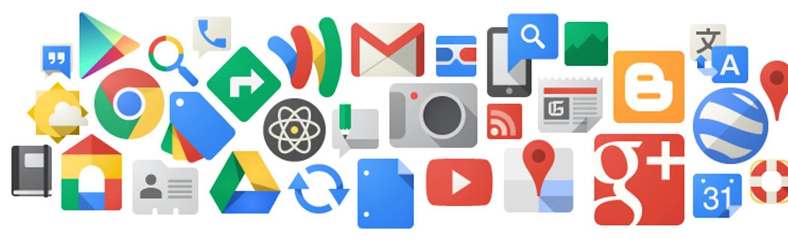 Изучаем Google Apps