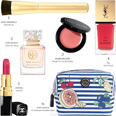 SPRING BEAUTY BUZZ