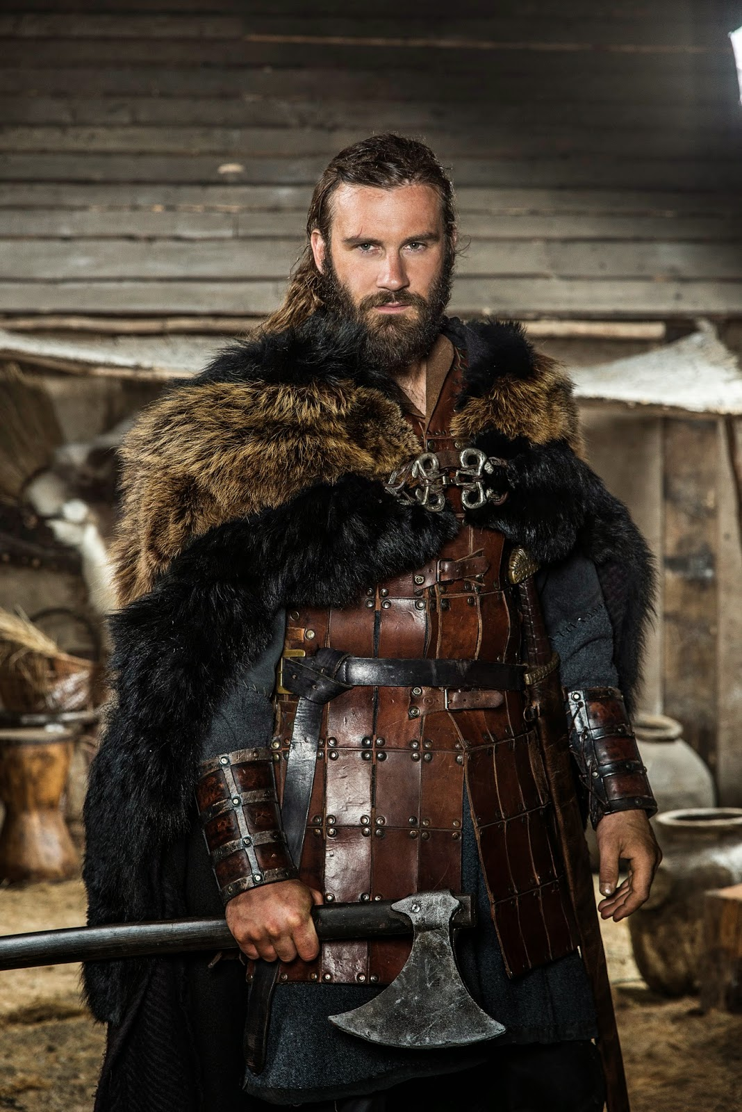 something to muse about clive standen vikings interview. Black Bedroom Furniture Sets. Home Design Ideas
