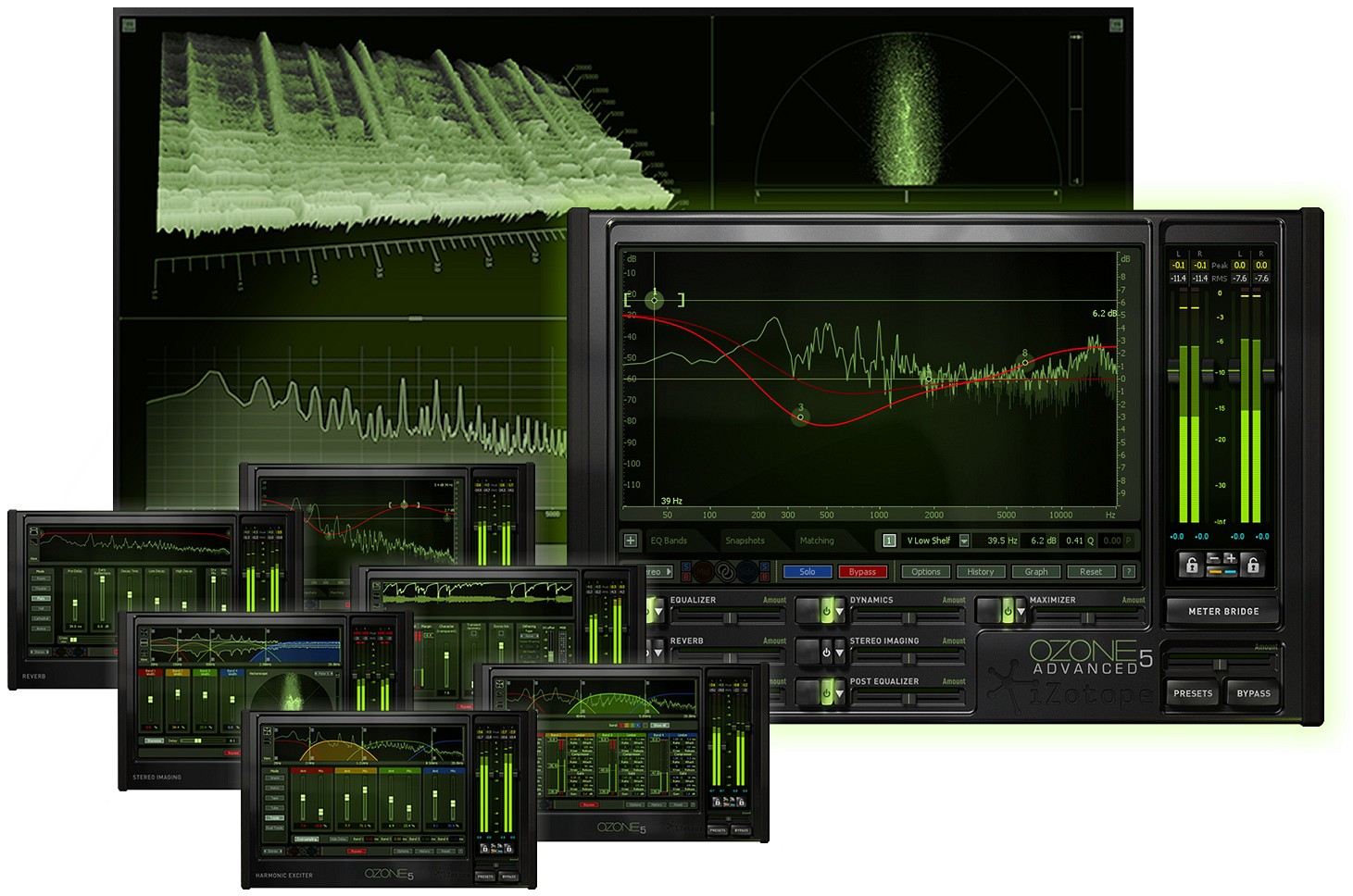 izotope ozone 4 mac os torrent