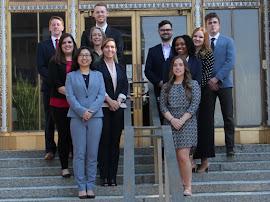 2018-2019 New Student Ambassadors