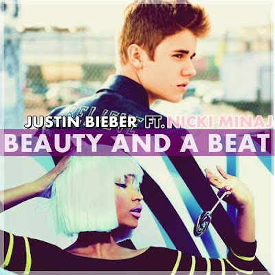 Justin Bieber - Beauty And A Beat ft. Nicki Minaj
